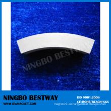 Effektive Permanent SmCo Magnete China Lieferant