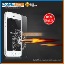 Seller 9 H Super clara moderou o vidro para iphone 5g/5 C/5S