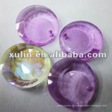Brinco de vidro para brincos CP131