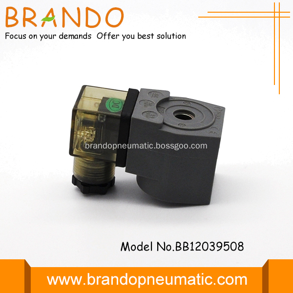 pulse jet valve coil