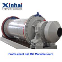 Moulin de machine de broyeur à boulets économiseur d'énergie / Rod