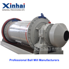 Energy Saving Ball Mill Machine / Rod Mill