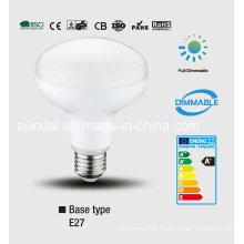 Lâmpada de LED pode ser escurecido R90-Js