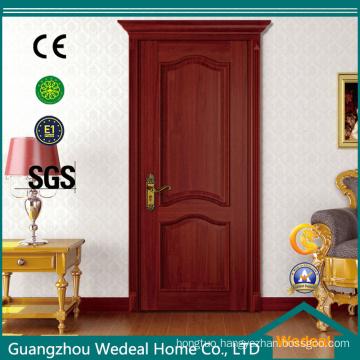 Cutomize Oak Interior Wooden Door High Quality