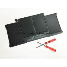 Batería del Li-ion del cuaderno del ordenador portátil para Apple MacBook Air A1377 A1369 A1405 A1496 A1466
