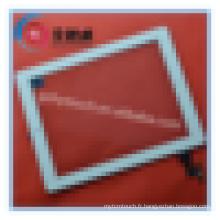 Panneau écran tactile capacitif projeté de haute qualité