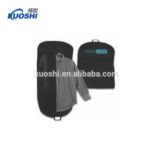 Zip-Lock-Leder-Kleidersack für den Schutzanzug