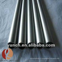 tube de nitinol