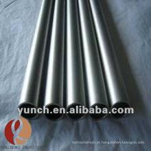 tubo de nitinol