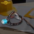 Bright CREE XP-E LED Rechargeable Head Lamp/LED Headlamp/LED Headlight (NK-606)