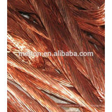 bare bright Copper Wire 99.9% with good price