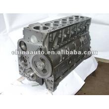 Bloque corto del cilindro del motor diesel para CUMMINS 6BT