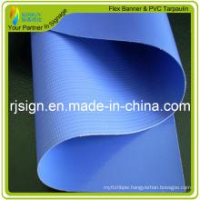 High Strength Laminated PVC Polyester Fabric Tarpaulin (RJLT002)