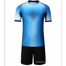 Custom Sublimation Soccer Jersey Kit For Team