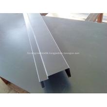 Steel door frame forming machine
