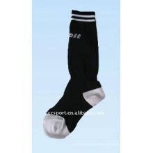Baumwollfußball Socke