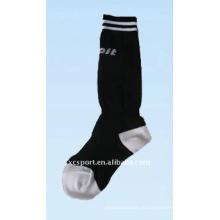 Хлопчатобумажный футбольный носок