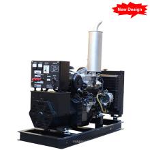 380В генератор дизельный 20квт (BIS20D)