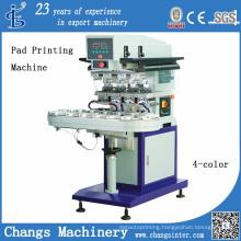 Spy Single Color Pad Printing Machine