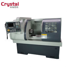 Mini Machine Tools Small CNC Lathe Machine Price and Specification CK6432A
