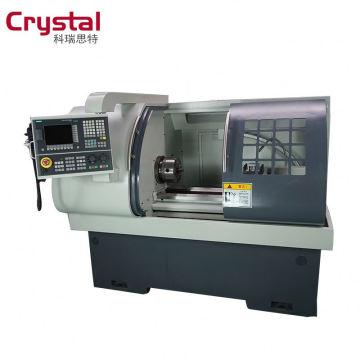 La petite machine usine le petit prix de machine de tour de commande numérique par ordinateur et la spécification CK6432A
