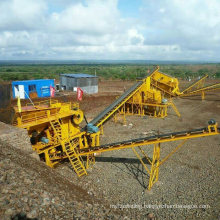 High Frequency Jaw Crusher PE 600*900 for Stone Crushing Plant
