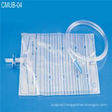 Urine Bag Polybag Package