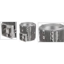 Motores eléctricos de fundición a presión de aluminio