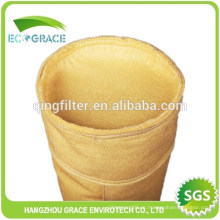Bolsa de polvo de filtro de nylon