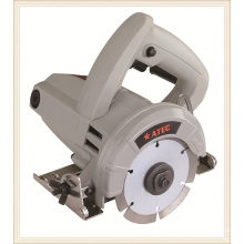O cortador de mármore elétrico de 1400W 110mm viu