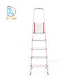 стремянка из алюминия / складная лестница / раздвижная лестница