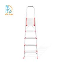 Productos de aluminio para el hogar cocina ligera, escaleras plegables.