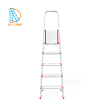 aluminum household products lightweight kitchen folding stairs