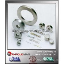 Ring Neodymium-Iron-Boron Magnet