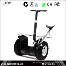 Scooter électrique 2 roues Smart Balance Scooter électrique pour golf