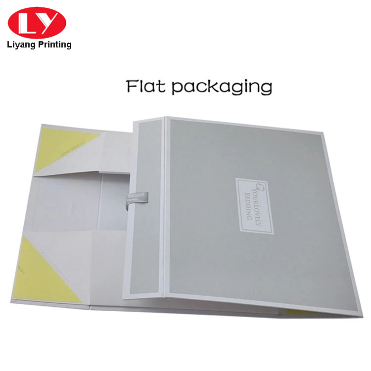 Grey Folding Box 2