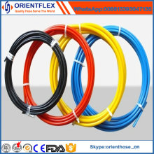 2016 High Quality PA Pneumatic Resistant Rubber Hose