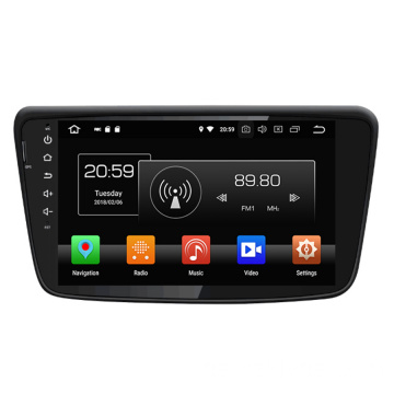 Android Car Multimedia System für Suzuki Baleno 2018