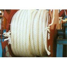 Ship Mooring Rope, PP/PE/Nylon Rope, Polypropylene Rope