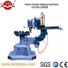 Glass Irregular Shape Edging Machine for Round, Straight, Og Edge