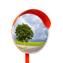 30cm Customized Wide Angle PC outdoor convex mirror for car/