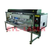 Pipe special laser cutting machine