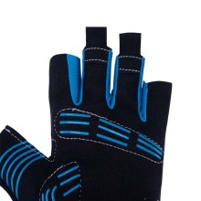 Best Quality for Bicycle Gloves Fashion  Half Finger Cycling Bicycle Gloves supply to Portugal Supplier