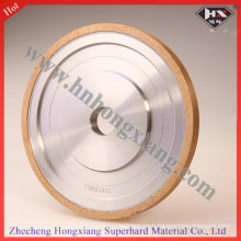 High Quality Diamond Flat Edge Wheel Pencil Wheel for Glass