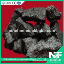 Hot sale low sulphur foundry coke / met coke