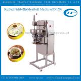 CE Certificate Multifunctional Stuffed Meatball Machine Fish Ball Machine