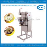 CE Certificate Multifunctional Stuffed Meatball Machine Fish Ball Machine