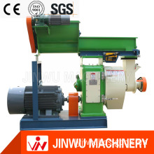 High Performance CE Approved Biomass Sawdust Pellet Machine