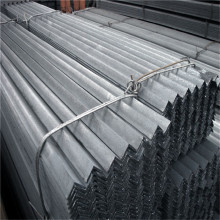 Construction structural mild steel Angle Iron