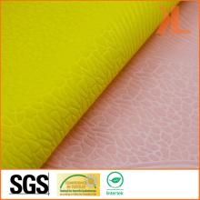 Полиэстер Качество Жаккардовая волна Дизайн Широкая ширина таблицы ткани